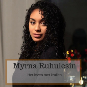 Myrna Hulusin